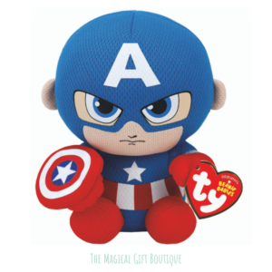 Marvel - Captain America - Regular Beanie