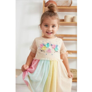unicorn party dress - unicorn party checklist