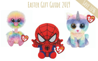 Easter Gift Ideas Guide