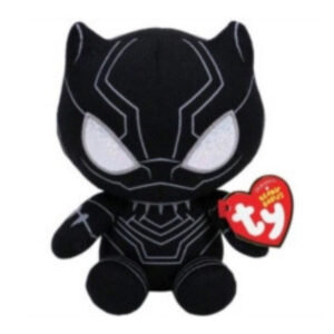 Black Panther Teddy