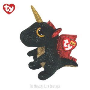 Grindal Dragon Beanie Boo
