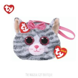 Kiki Beanie Boo and Purse Set