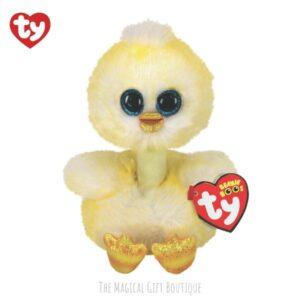 Benedict Chick Beanie Boo