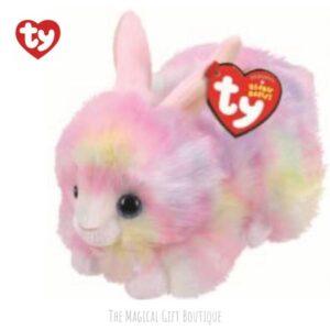 Sherbet Pastel Bunny Beanie