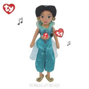 Ty Jasmine Disney Princess - with sound