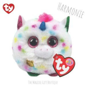 Ty Puffies - Harmonie