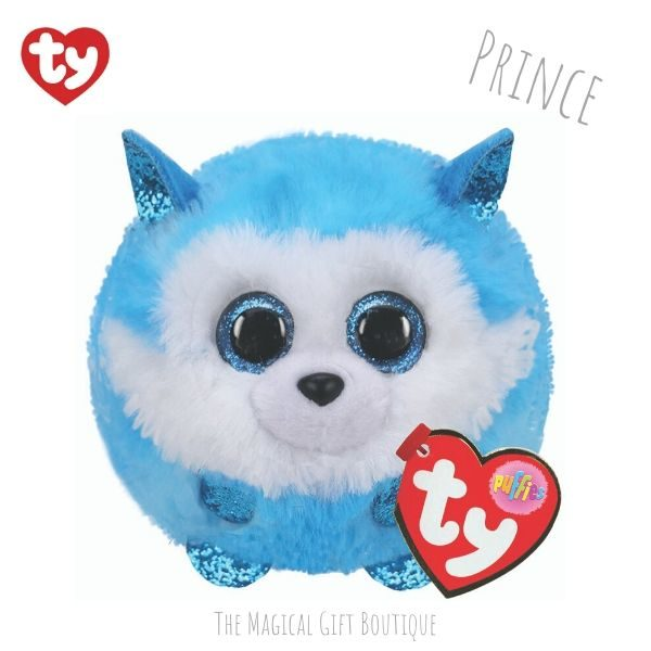 Ty Puffies - Prince