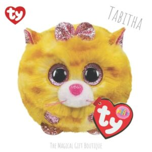 Ty Puffies - Tabitha