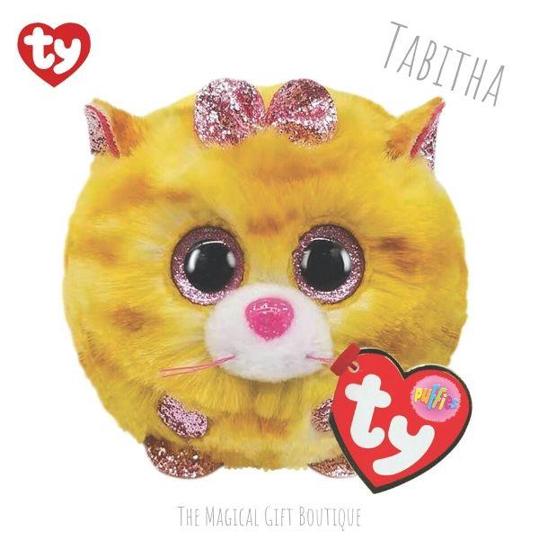 Ty Puffies - Tabitha
