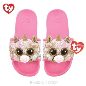Fantasia Slides - NEW IN