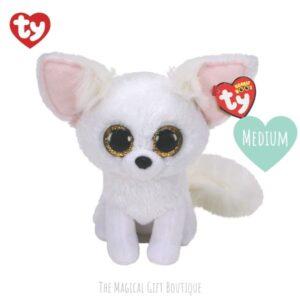 Phoenix Fox Beanie Boo - Medium