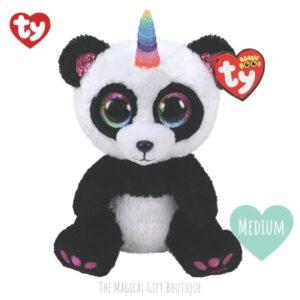 Paris Panda Beanie
