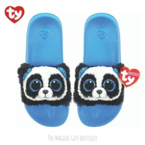 Bamboo Panda Sliders