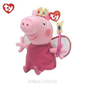 Peppa Pig Princess Beanie