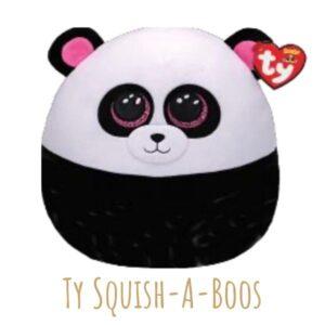 Squish-A-Boos