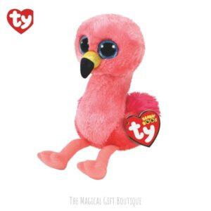 Gilda Flamingo Beanie Boo