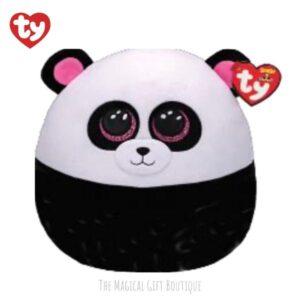 Squish-a-Boo - Bamboo Panda