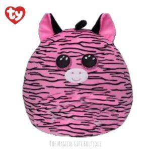 Squish-a-Boo - Zoey Zebra