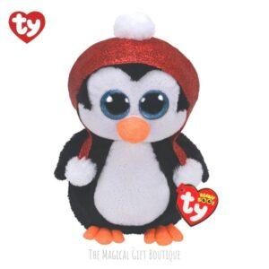 Gale Penguin Beanie - Medium