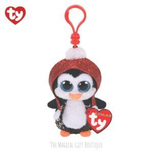 Gale Penguin Clip