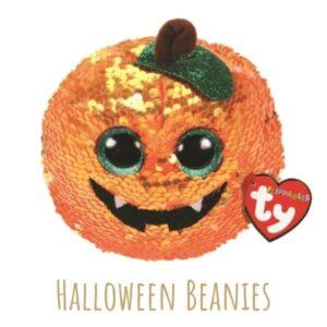Halloween Beanies