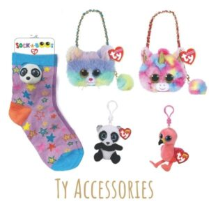 TY ACCESSORIES