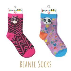 Beanie Socks