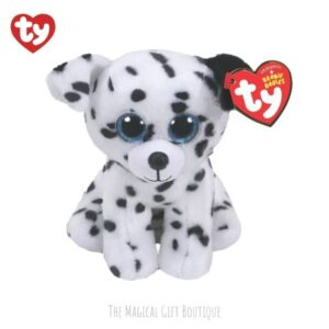 Catcher Dalmatian Beanie - Regular
