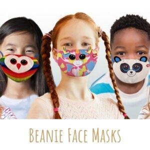 Beanie Face Masks