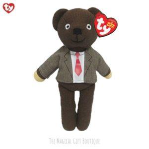 Mr Bean Beanie - Jacket & Tie