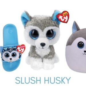 Slush Husky