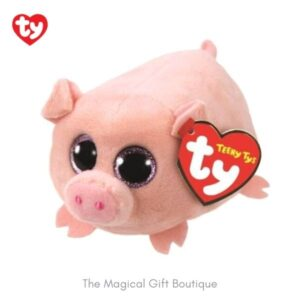 Curly Pig Teeny TY