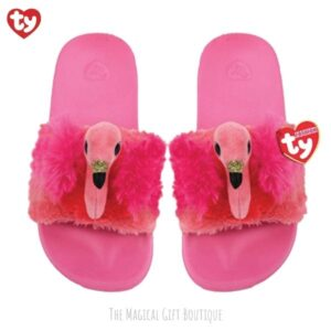 Gilda Flamingo Sliders