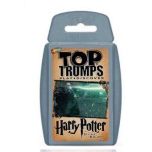 Top Trumps Harry Potter - Deathly Hallows Part 2