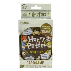 Harry Potter 'Who is it' Card Game