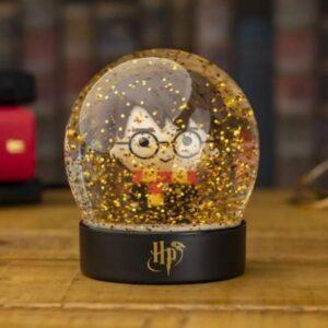 Harry Potter Snow Globe