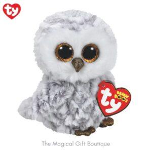 Owlette Owl Beanie Boo