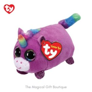 Rosette Unicorn Teeny TY