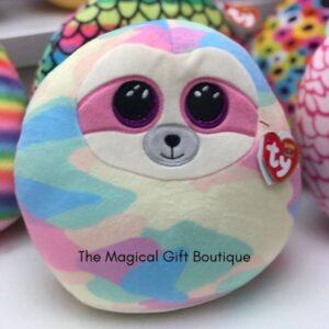 Squish-a-Boo - Cooper Sloth