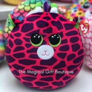Squish-a-Boo - Gilbert Giraffe - 14''