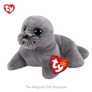 Wiggy Sea Lion Beanie Boo