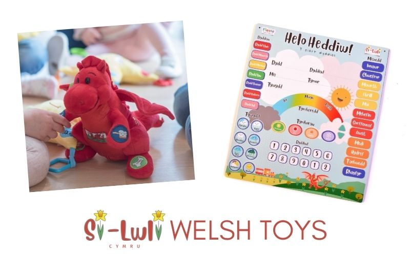 si-lwli Welsh Toys