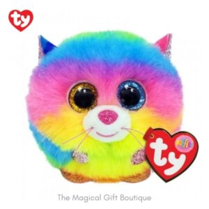 Gizmo Cat Ty Puffie