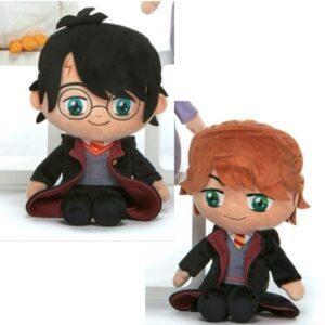 Harry Potter Plush 29cm - Harry & Ron