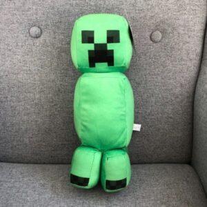 Minecraft Large Plush - Creeper