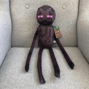 Minecraft Large Plush - Enderman
