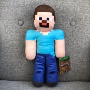 Minecraft Large Plush - Steve