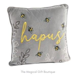Welsh Hapus Cushion