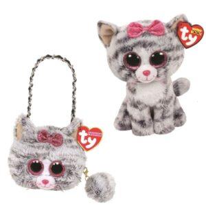 Bag and Beanie Bundle - Kiki