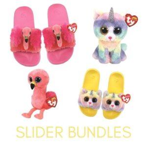 Slider Bundles